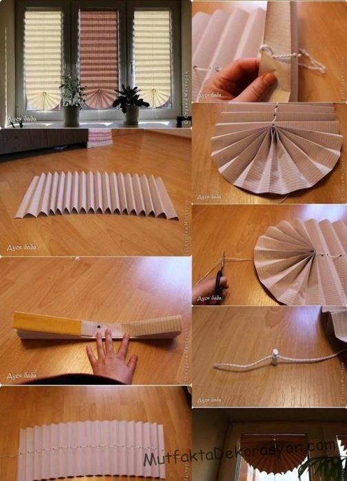 Kağıt perde