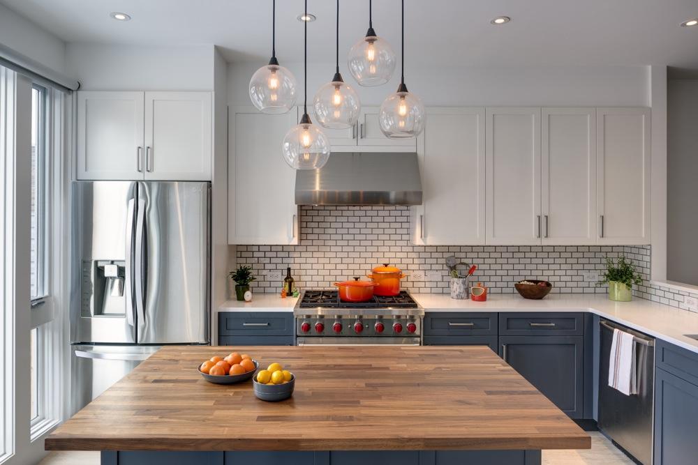 Mutfak avizeleri nas l olmal mutfakta avize Pictures of new kitchens 2017