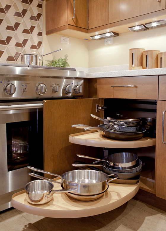 En Kullanışlı Mutfak Dolapları Ve Mutfak Dekorasyonu 246 Rnekleri