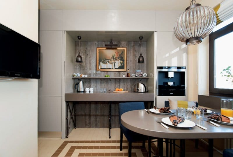 krem-rengi-mutfak-dekorasyonu-15