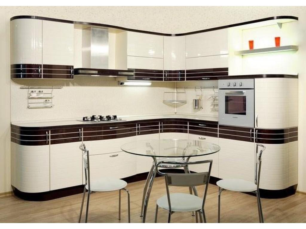 Koyu renkli modern bambu mutfak dolab modeli moda dekorasyonlar - Vizon Rengi Mutfak Dolaplari 40