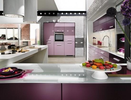 lila-rengi-mutfak-dolaplari-4