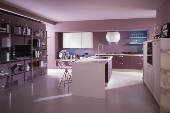 lila-rengi-mutfak-dolaplari-9