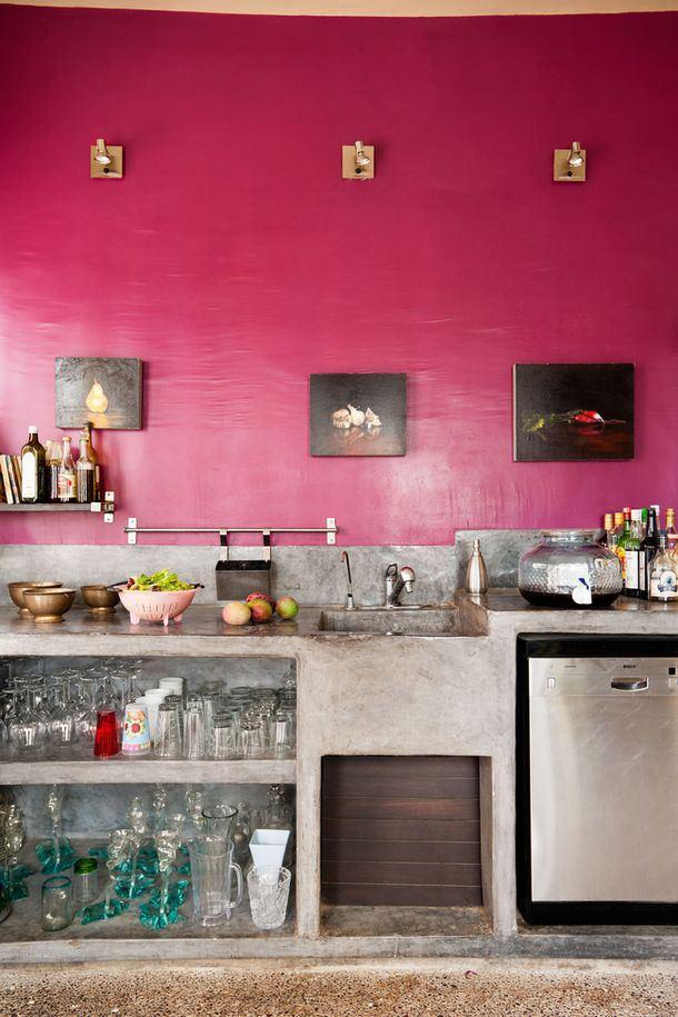 fusya-rengi-mutfak-dekorasyonu-17