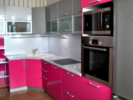 fusya-rengi-mutfak-dekorasyonu-23