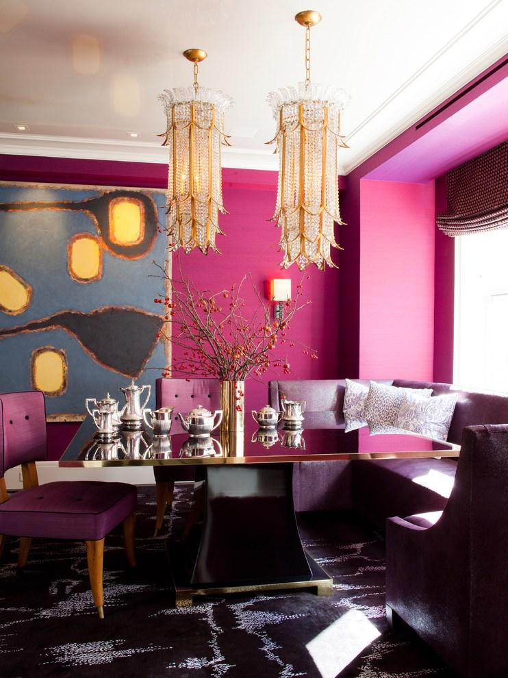 fusya-rengi-mutfak-dekorasyonu-36