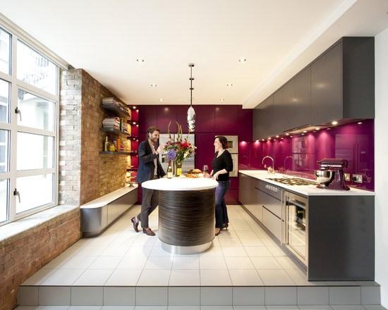 fusya-rengi-mutfak-dekorasyonu-41