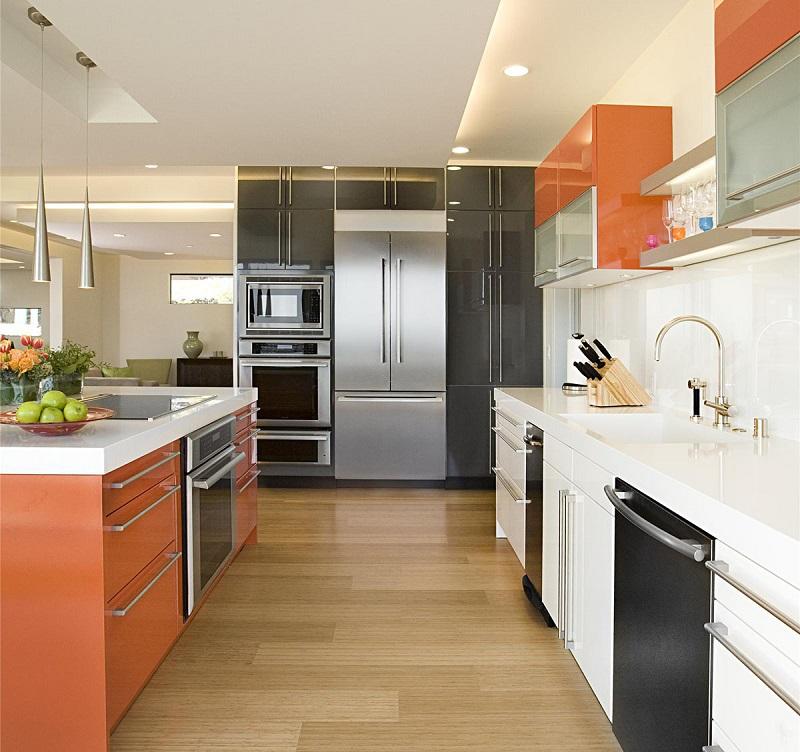 turuncu-mutfak-dekorasyonu-11