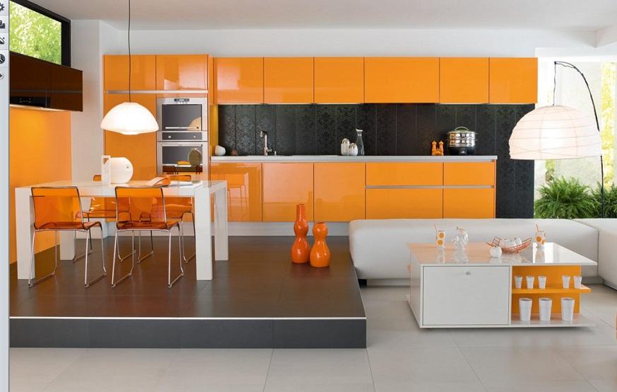 turuncu-mutfak-dekorasyonu-13