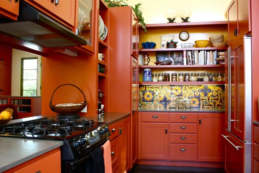turuncu-mutfak-dekorasyonu-35