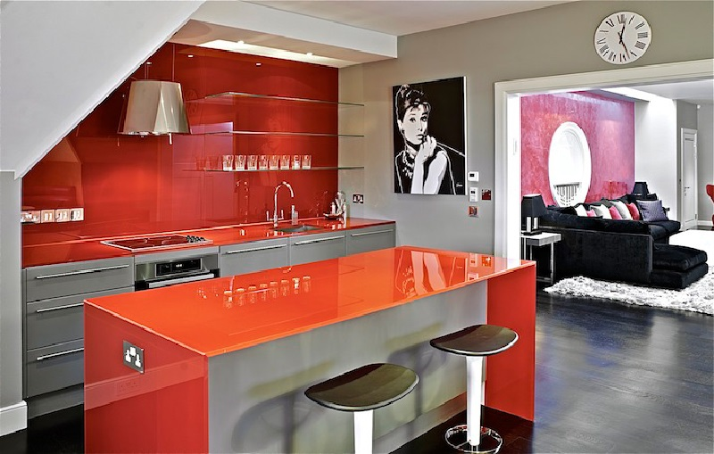 turuncu-mutfak-dekorasyonu-6