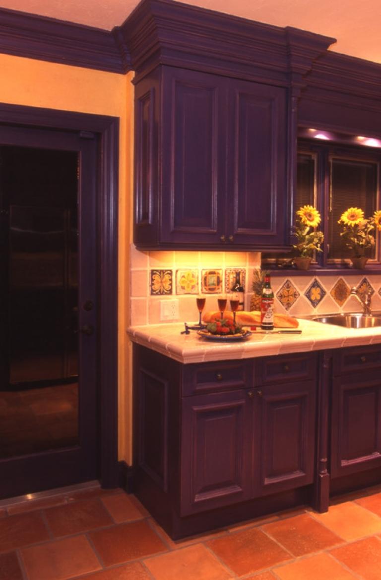 Modern tasar ml k rm z renkli mutfak dekorasyonu modeli - Mudum Beyaz Mutfak Dekorasyonu 12