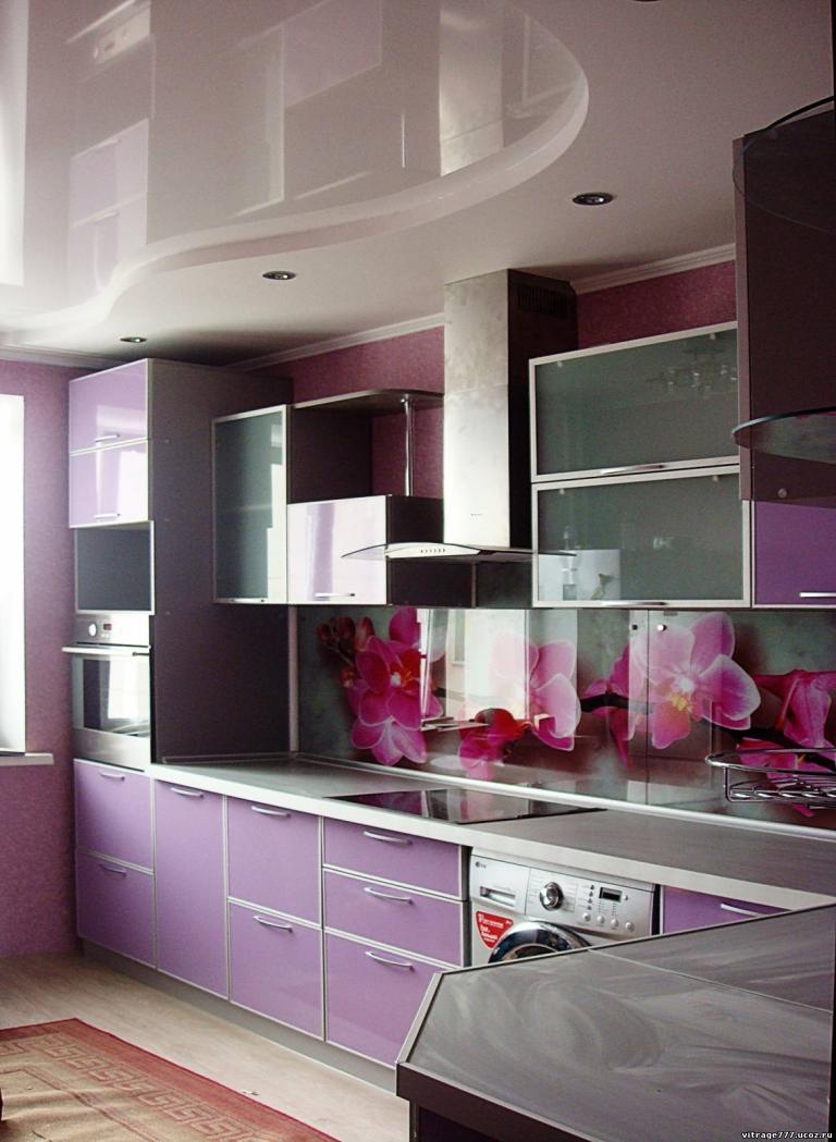 Modern tasar ml k rm z renkli mutfak dekorasyonu modeli - Mudum Beyaz Mutfak Dekorasyonu 48