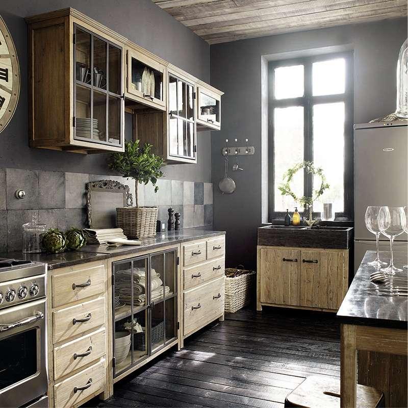 ahsap-mutfak-dekorasyonu-13