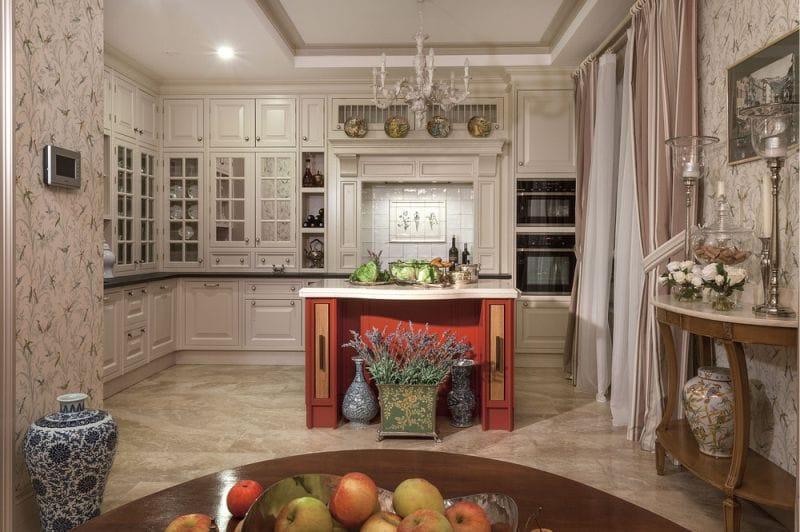 krem-rengi-mutfak-dekorasyonu-55