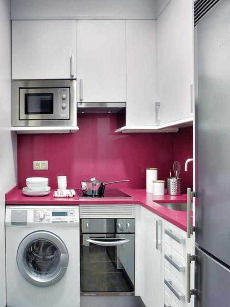 fusya-rengi-mutfak-dekorasyonu-11