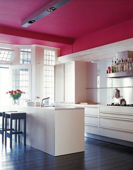 fusya-rengi-mutfak-dekorasyonu-15