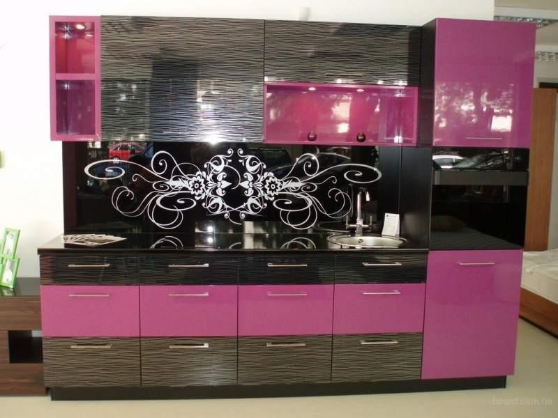 fusya-rengi-mutfak-dekorasyonu-18