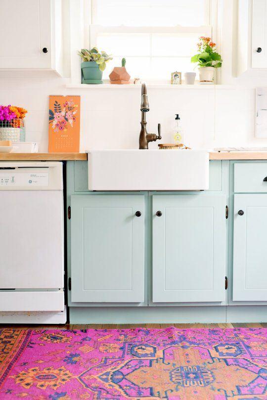 fusya-rengi-mutfak-dekorasyonu-22