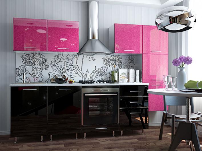 fusya-rengi-mutfak-dekorasyonu-29