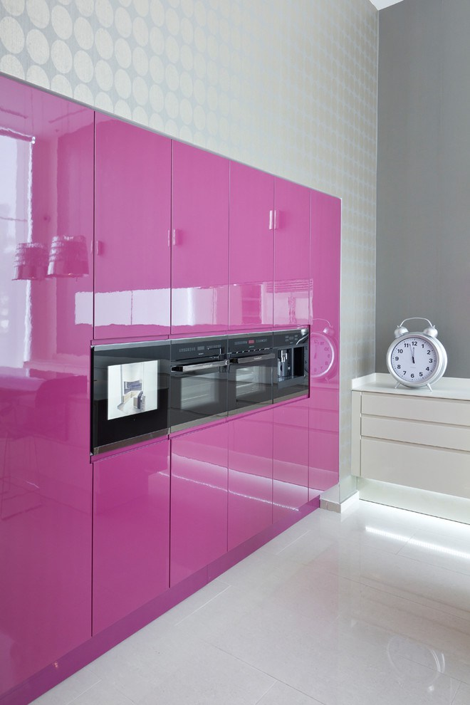 fusya-rengi-mutfak-dekorasyonu-39