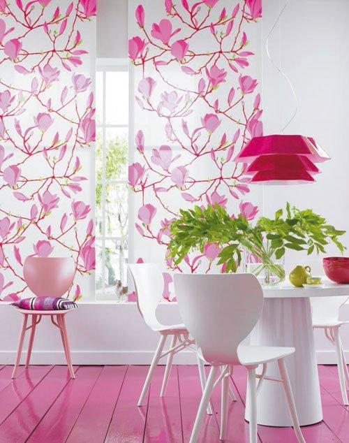 fusya-rengi-mutfak-dekorasyonu-46