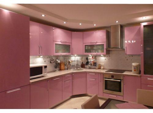 fusya-rengi-mutfak-dekorasyonu-5