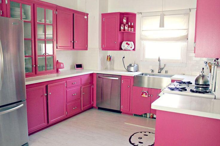 fusya-rengi-mutfak-dekorasyonu-6