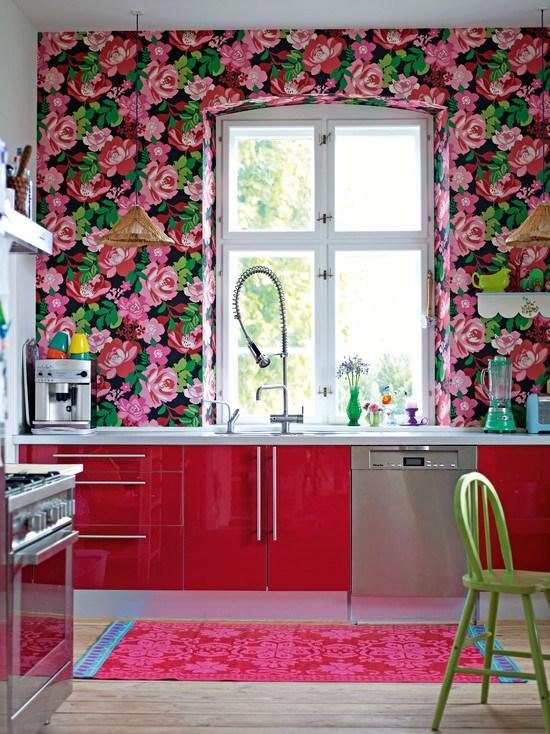 fusya-rengi-mutfak-dekorasyonu-61
