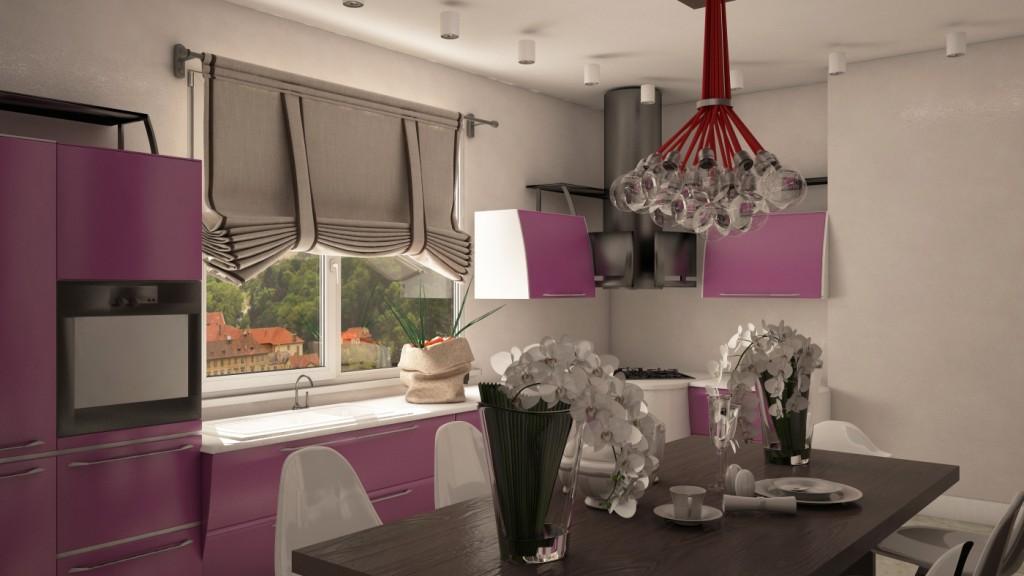 fusya-rengi-mutfak-dekorasyonu-65