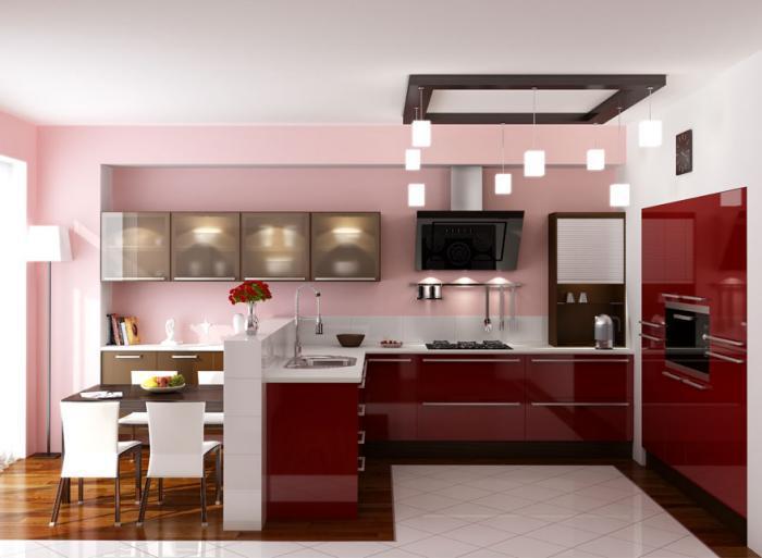 visne-rengi-mutfak-dekorasyonu-3