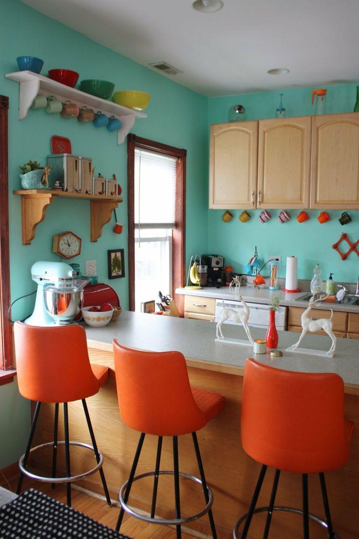 turuncu-mutfak-dekorasyonu-17