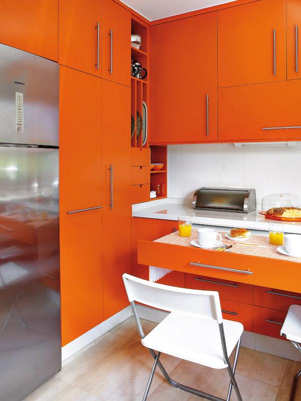 turuncu-mutfak-dekorasyonu-2