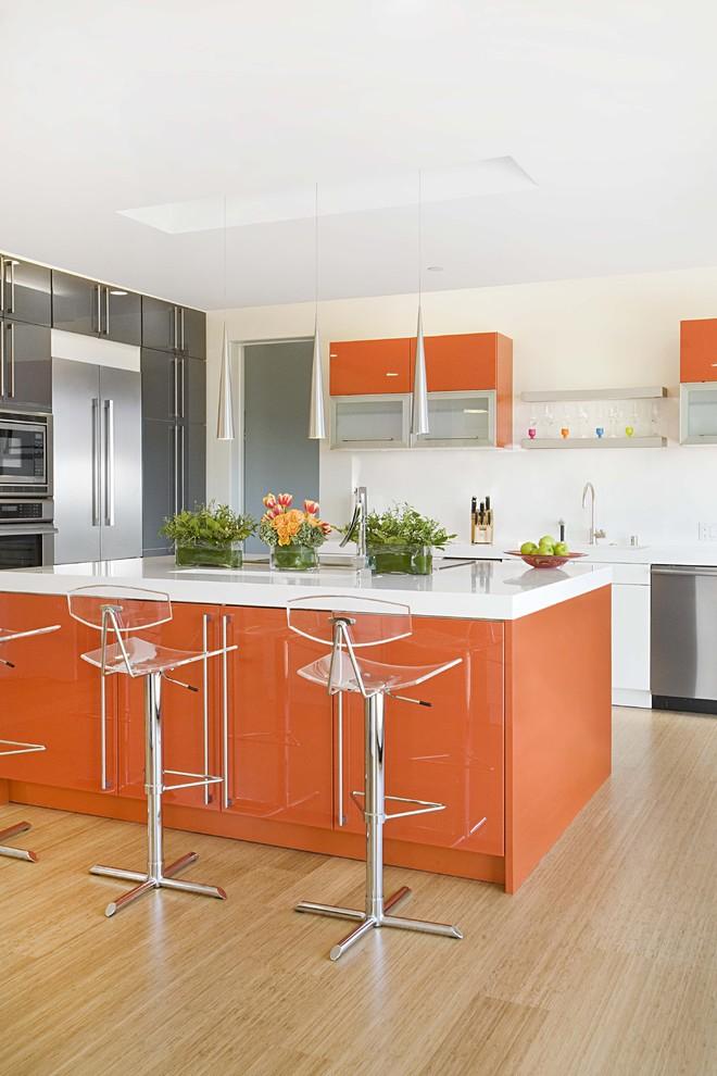 turuncu-mutfak-dekorasyonu-29