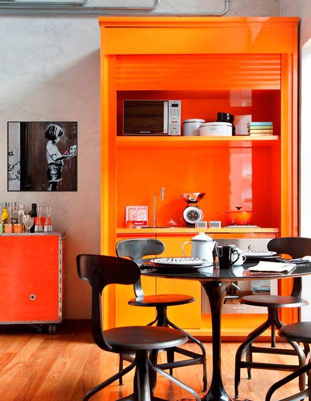turuncu-mutfak-dekorasyonu-8